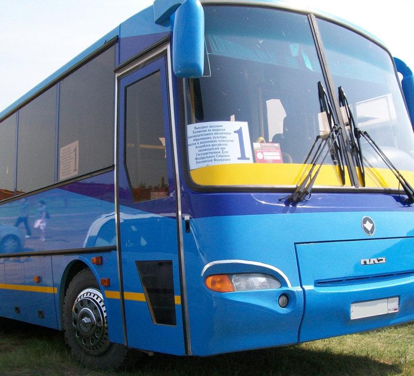ПАЗ-4230 «Аврора»